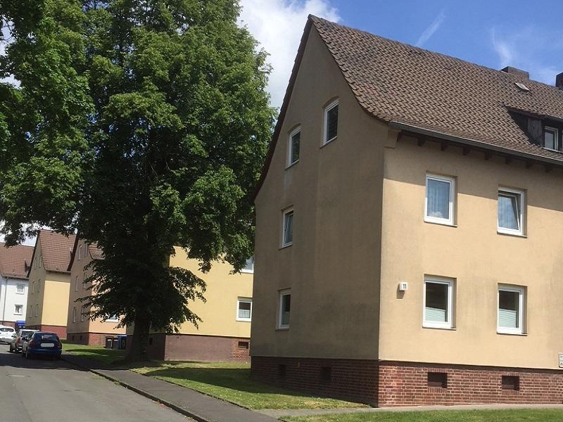 Mehrere Wohnungen Zu Vermieten In 36179 Bebra Hausclick
